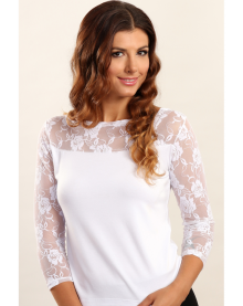 Violana bluzka Clara (do 3XL)